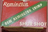 Remington Shur Shot 12ga Marked Government Property - 6 of 6