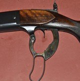 Savage Model 99G Deluxe Takedown 250 Sav.with leather case - 12 of 14