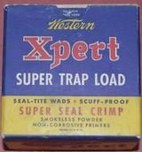 Western 16ga.Super Trap Full Box - 1 of 6