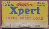 Western Xpert 12ga Super Skeet Full Box - 2 of 6