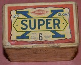 Full 2 Piece Box Western Super-X 12Ga. - 3 of 4