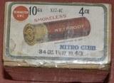 Remington UMC New Club 10ga.Full Box - 2 of 3