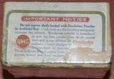 Remington UMC New Club 10ga.Full Box - 3 of 3