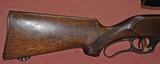 Savage Model 99EG With Leupold Scope - 4 of 11