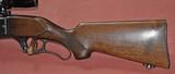 Savage Model 99EG With Leupold Scope - 8 of 11