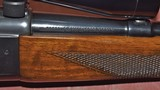 Savage Model 99F With Redfield Scope - 10 of 12