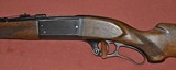 Savage Model 99F Featherweight 308 Win - 6 of 13