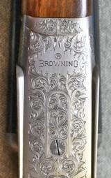 Browning BSS Sidelock 12Ga. Unfired - 7 of 16