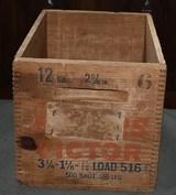Peters Dovetail Corner Ammo Box - 4 of 4