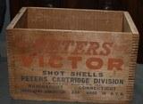Peters Dovetail Corner Ammo Box - 3 of 4