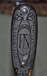 Belgian Browning 20Ga Magnum IC Choked - 12 of 13