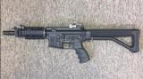 Olympic Arms PCR .223 SBR
