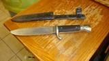 WW-II GERMAN YOUTH KNIFE - 3 of 6