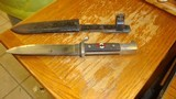 WW-II GERMAN YOUTH KNIFE - 4 of 6