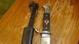WW-II GERMAN YOUTH KNIFE - 5 of 6