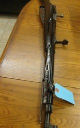 1955 RUSSIAN NAGANT CARBINE WITH BAYONET - 8 of 13
