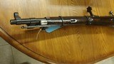 1955 RUSSIAN NAGANT CARBINE WITH BAYONET - 4 of 13