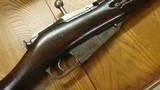 1955 RUSSIAN NAGANT CARBINE WITH BAYONET - 10 of 13