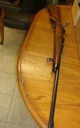 WINCHESTER PRE 64 MODEL 70 270 SUPER GRADE - 1 of 20