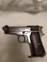 Beretta 9mm Mod.1934