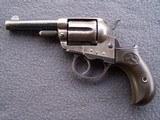 Colt Model 1877 Lightning .38 Colt