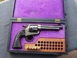 Colt Bisley 38-40