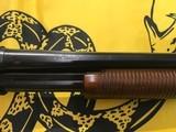 Remington 870 Wingmaster 16 gauge Corn Cob Forearm - 8 of 19