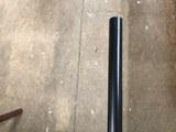 Remington 870 Wingmaster 16 gauge Corn Cob Forearm - 13 of 19