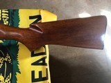 Remington 870 Wingmaster 16 gauge Corn Cob Forearm - 6 of 19