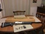 Remington 1100 Competition 12 gauge