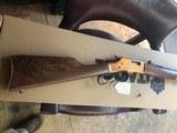 Henry Big Boy .357 Magnum Octagon Barrel,