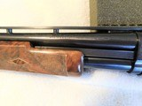 "WINCHESTER MODEL 42 DOUBLE DIAMOND DELUXE 28"" SKEET FACTORY VENT RIB 3 INCH - 12 of 14"