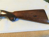 """WINCHESTER MODEL 42 410 GAUGE 3"""" RARE w FACTORY INSTALLED VENT RIB and CUTTS - 11 of 15"""