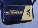 Browning Challenger III - 9 of 9
