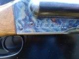 Savage Arms Stevens model 311c SS 16 ga - 5 of 12