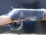 Winchester Big bore 94 XTR, 375 win. - 3 of 13