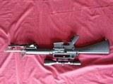 Armalite AR-10A2, 7,62x51 HDB - 2 of 11