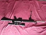 Armalite AR-10A2, 7,62x51 HDB - 10 of 11