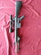 Armalite AR-10A2, 7,62x51 HDB - 3 of 11