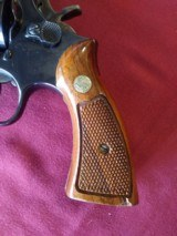 Smith & Wesson mod.15-3 - 6 of 9
