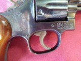 Smith & Wesson mod.15-3 - 3 of 9