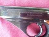 Mauser HSc - 9 of 9