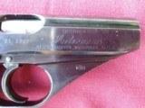 Mauser HSc - 4 of 9