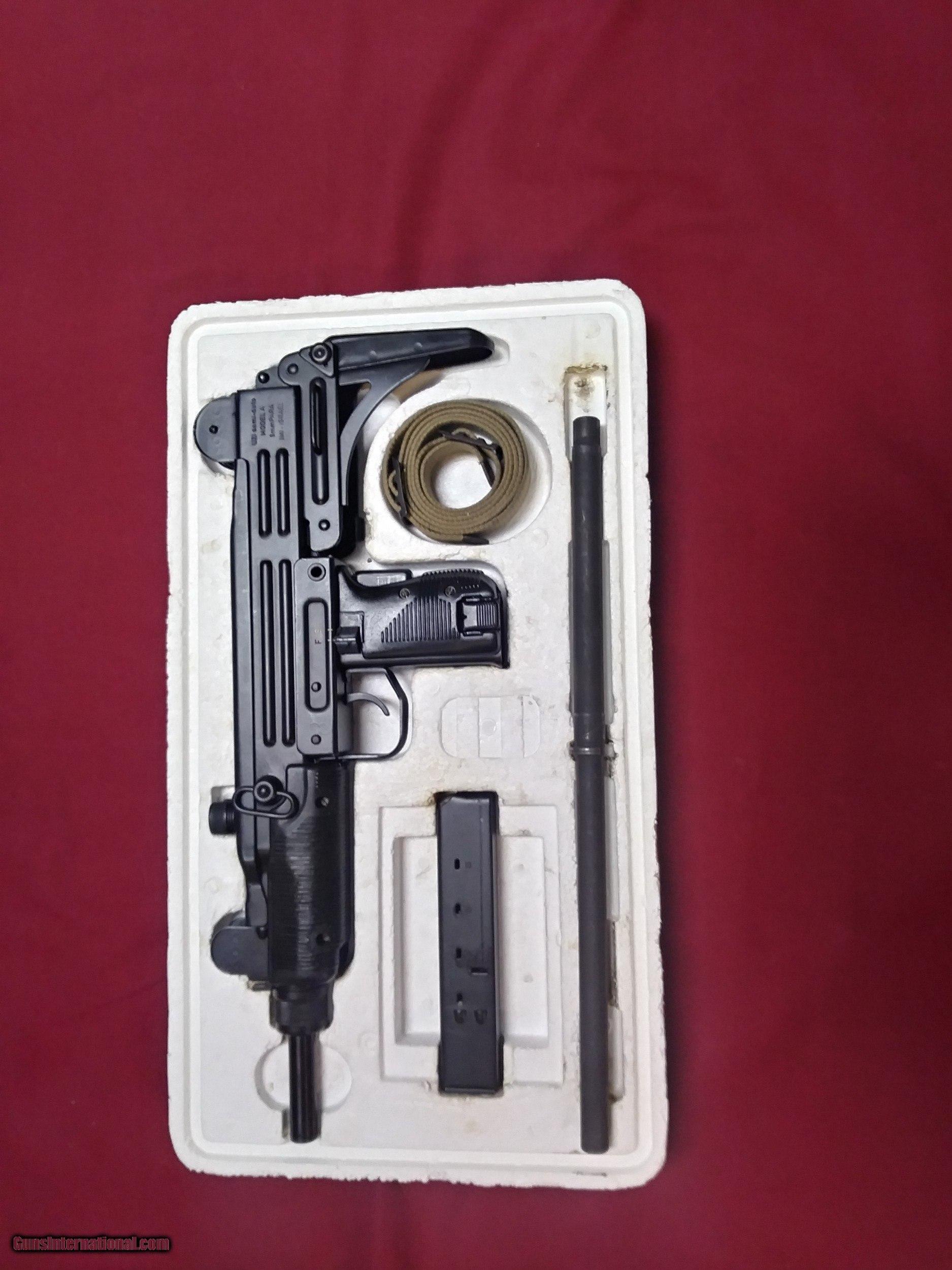 Most Design Ideas Micro Uzi Suppressor Pictures, And