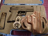 Sig Sauer SP2340 in S&W .40 cal. Like New.