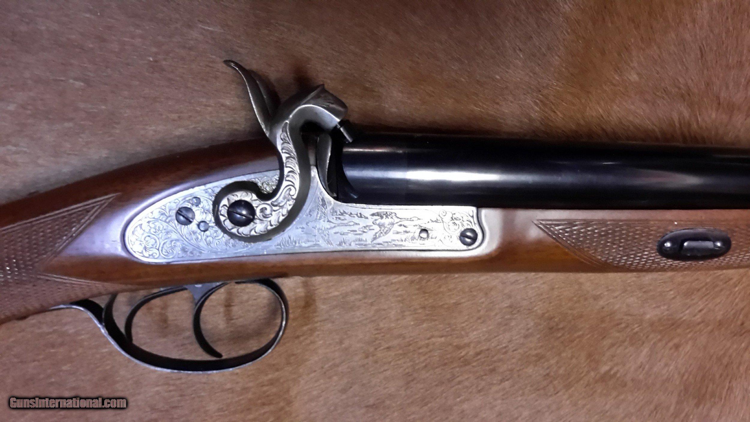 Pedersoli 10g Muzzleloader Shotgun