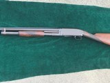 ORIGINAL 90%+ WINCHESTER MODEL 12 TOURNAMENT GRADE - 4 of 15