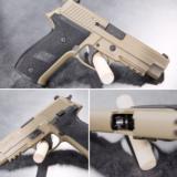 Sig Sauer MK25 9mm
