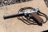 1917 DWM Artillery Luger *complete package*
