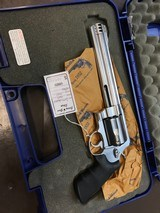 SMITH & WESSON 460XVR - 2 of 15